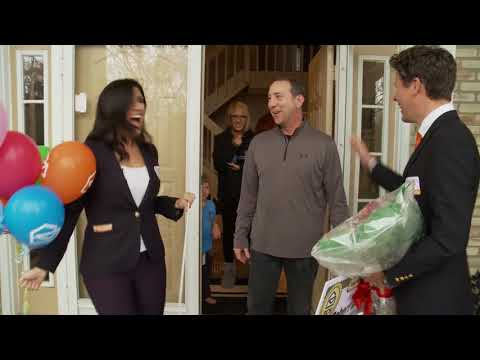 Publishers Clearing House Winners: Robert C From Ohio Wins $40,000 &10,000 A Year For Life