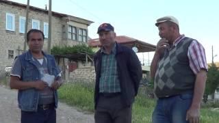 Malatya Arapgir Taşdelen Mahallesi Muhtarı Ayhan Çoban, Mahalle İçi Sokakların Yapılmasını İstedi