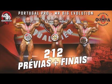 Download 212  - LUCAS COELHO CAMPEÃO - PORTUGAL PRO - MR.BIG EVOLUTION 2021