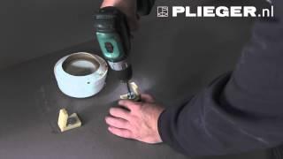 Plieger instructiefilm: hoe vervang ik een Plieger duoblok?