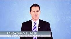 Randy Shamburger SC Mortgage Lender