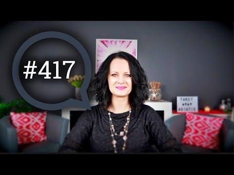 Wasze Pytania - Moje Odpowiedzi #417 - Tarocistka Agiatis