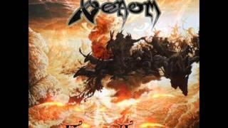 Venom- Punk's Not Dead (NEW SONG, FALLEN ANGELS (2011)
