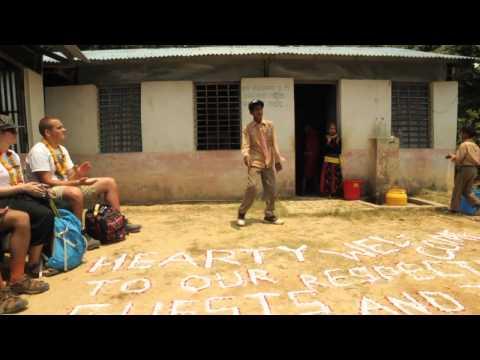 Nepal Study Abroad Film Festival