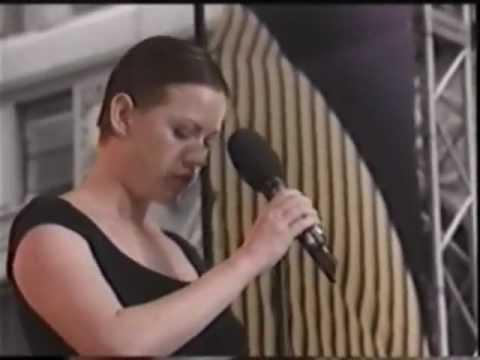 Molly Ringwald - Cabaret