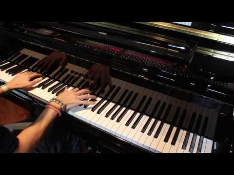 Dear Evan Hansen - Requiem (Piano Cover)