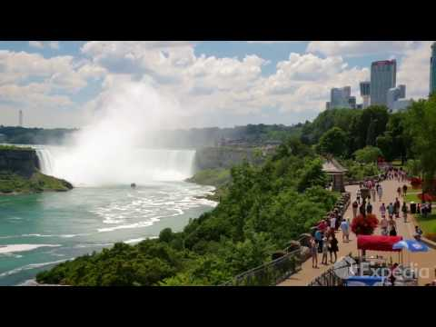 Niagara Falls Vacation Travel Guide   Expedia