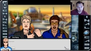 Criminal Case World Edition - Case #6 - Europe in Crisis - Part 6