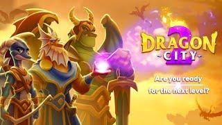 Dragon City 2 - Gameplay Android/APK screenshot 3