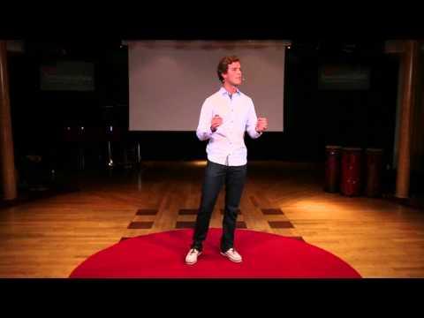 Tolerance is a dirty word | Andrew Sayer | TEDxSemesterAtSea