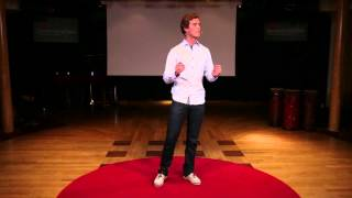 Tolerance is a dirty word | Andrew Sayer | TEDxSemesterAtSea
