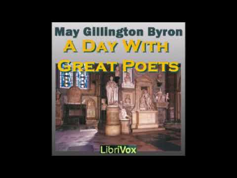 A Day With Great Poets    FULL AUDIOBOOK ENGLISH