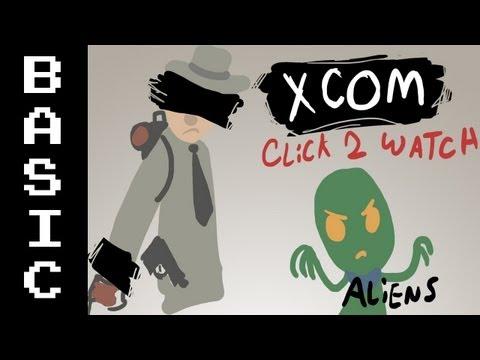 Basically - XCOM The Bureau