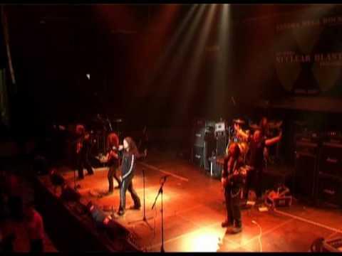 Agathodaimon - The Darkness Inside (Live Sofia 2007) mp3