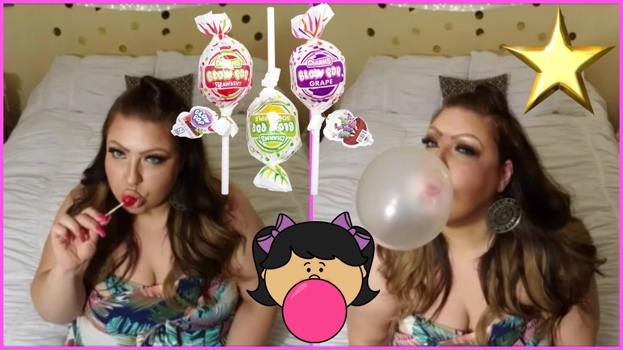 Bbw bubblegum