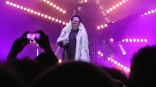 Marilyn Manson - Tourniquet - Live Budapest 20.7.2017