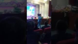 Кайрат Нуртас Жанатас каласында Касфосфат