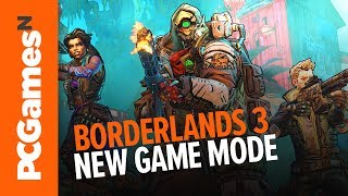 Borderlands 3 Proving Grounds mode | 4K gameplay