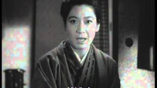 Movie clip 10 - Tokyo boshoku (Yasujiro Ozu, 1957) [VOSE]