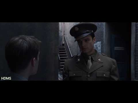 "Captain America First Fight ""I CAN DO THIS ALL DAY"" 