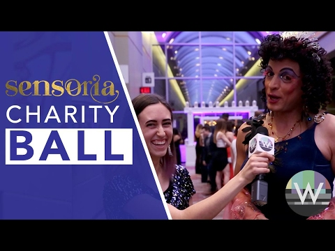 Charity Ball 2017: *R Rated*