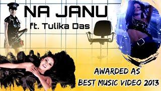 TULIKA..Na Janu..(Hindi Version) by Deepak Dey