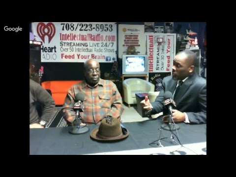 Policy Matters Radio Show