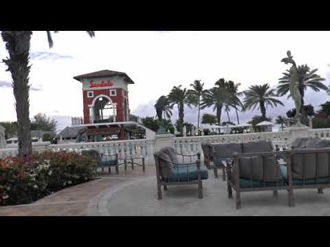 Sandals Grande Antigua Adventure