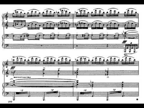 Pyotr Ilyich Tchaikovsky - Symphony No. 6 (audio + sheet music)