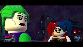 E3 2018 | LEGO DC SUPER VILLAINS | Hands-on Gameplay