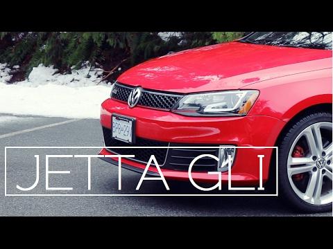 2015 Volkswagen GLI | Just Another Jetta? | REVIEW