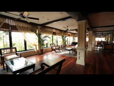 Cameron Highlands - Video   Media Clips, Travel Film Videos