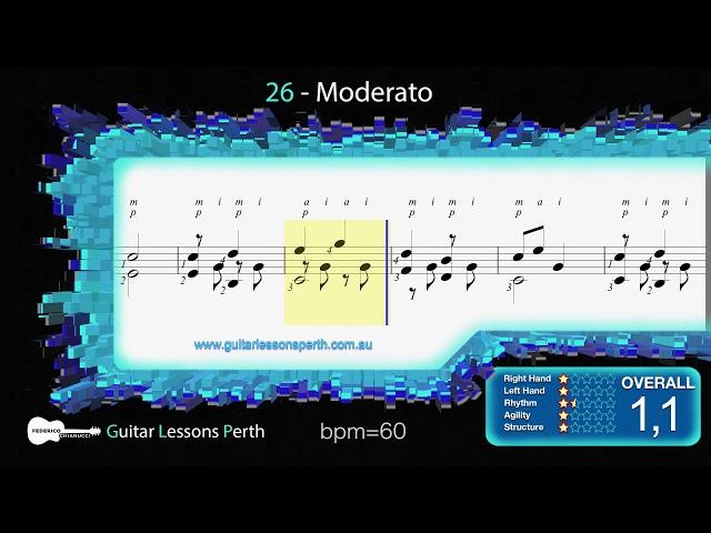 26 - Moderato (Anonyme)