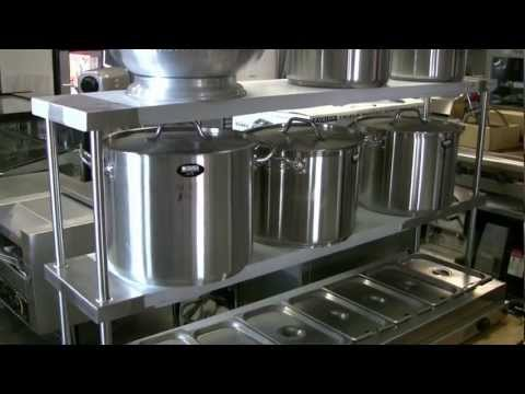 Stainless Steals, Restaurant And Food Equipment Supply Austin.