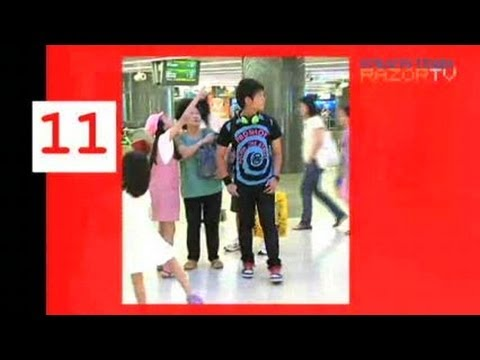 How fashionable are Singaporeans? (Singapore: 8th global fashion capital Pt 1)
