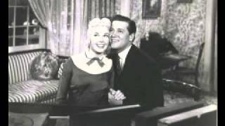 Gordon MacRae Doris Day On Moonlight Bay By The Light Of The Silvery Moon