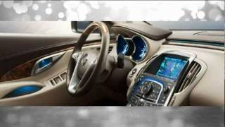 Buick LaCrosse Reviews - Buick LaCrosse Luxury Car of the Year
