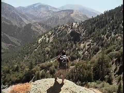 Los Angeles Hiking | San Gabriel Mts. | Big Horn Gold Mine | Presented by Hikes You Can Do