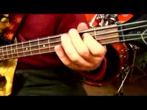 Basic Jazz Music Theory: Bass Movement in Ab Major (A Flat) : Moving Bass in Ab (A Flat): Jam