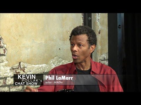 KPCS: Phil LaMarr #234