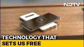 Tech That Sets You Free