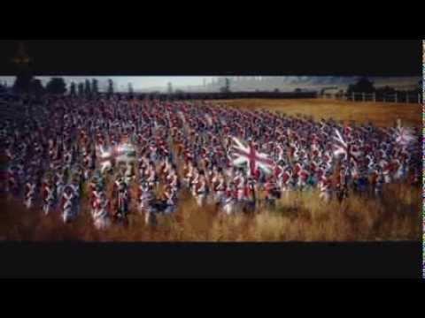 The Patriot: Militia ambushes ULTRA HD