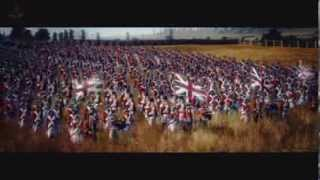 The Patriot (Machinima) - Empire Total War