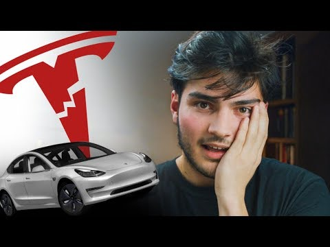 My HORRIBLE Tesla Experience!