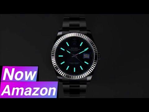 Top 5 Best Luxury Watches Under $2000 Buy 2020