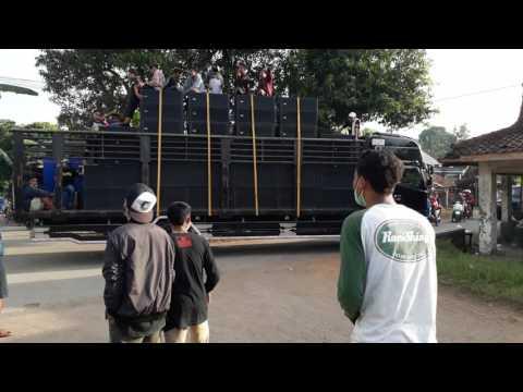 Takbir 2017 banyuwangi New HRJ audio malang by_arek2 gentengan etan