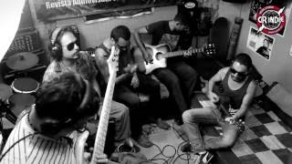 01 - Barquitos de Papel - Mike Aguilar - CR Indie Sesiones
