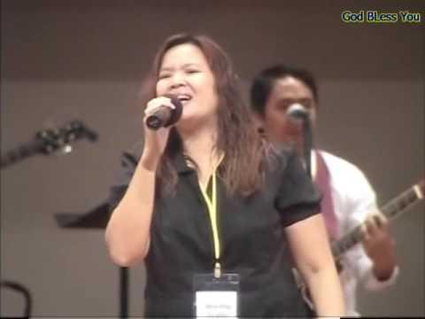 MG အိမ္ျပန္လမ္းမဲ့သူအတြက္ Myanmar Gospel Concert Malaysia 2011