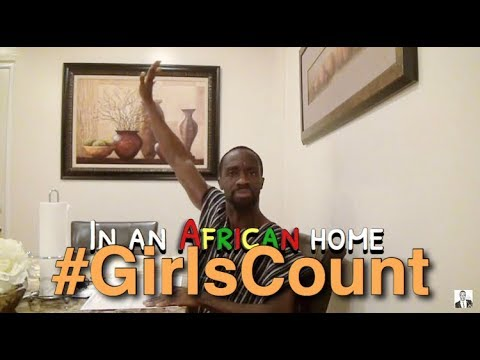 Download Youtube: In An African Home: #GirlsCount