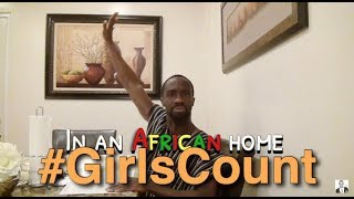In An African Home: #GirlsCount